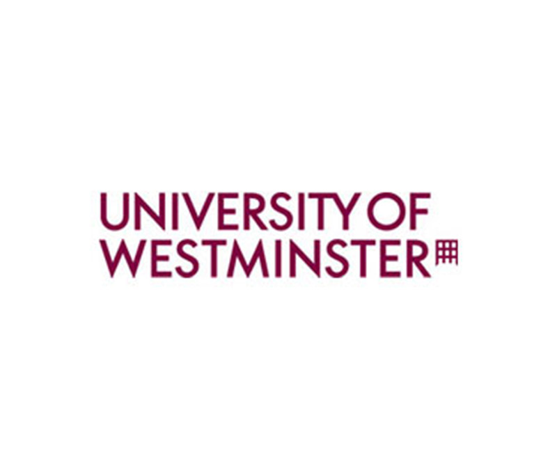 威斯敏斯特大学University of Westminster