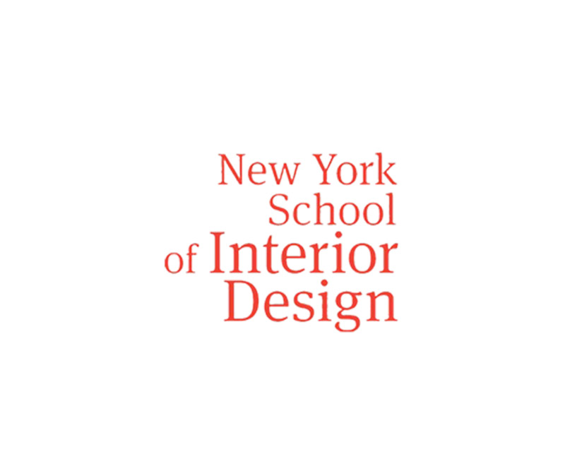 纽约室内设计学院New York School of Interior Design